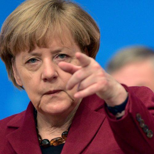 Angela Merkel se aproxima da quarta vitória nas eleições legislativas alemãs