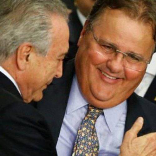 Aumenta as chances de Geddel delatar; Planalto se preocupa