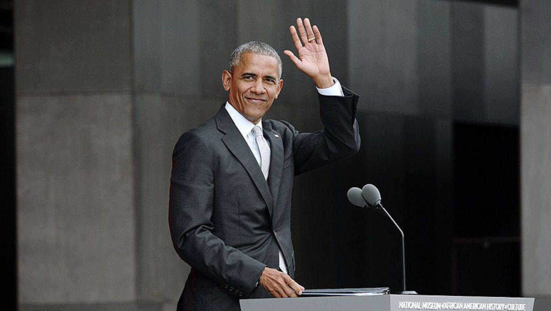 Barack Obama é o ex-presidente mais caro da história dos EUA