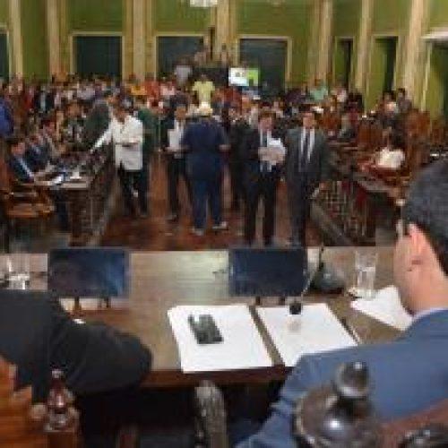 Salvador: Câmara aprova 2,5% de reajuste a professores