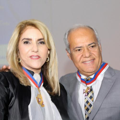 Desembargadora Maria de Lourdes Linhares Lima de Oliveira é eleita presidente do TRT- BA