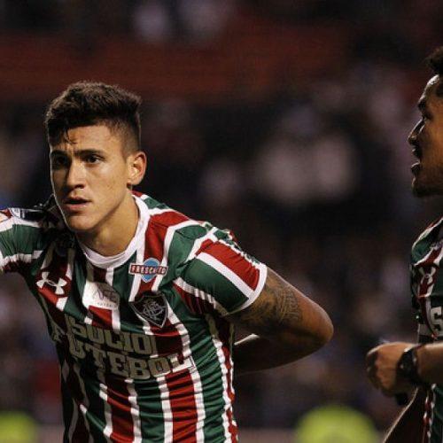 Fla-Flu vai decidir vaga nas semifinais da Copa Sul-Americana