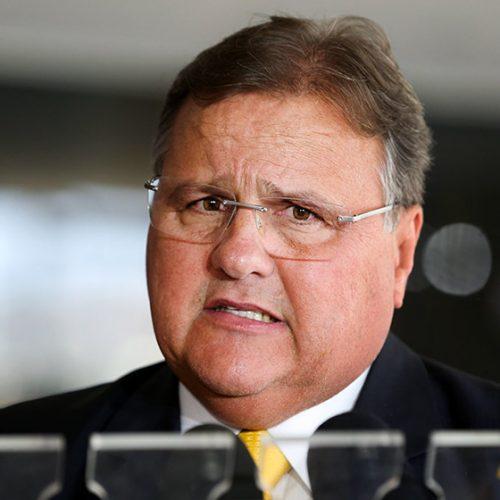 Geddel pede licença do cargo de primeiro-secretário nacional do PMDB