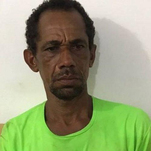 Jitaúna: Homem é preso acusado de estuprar idosa da 76 anos
