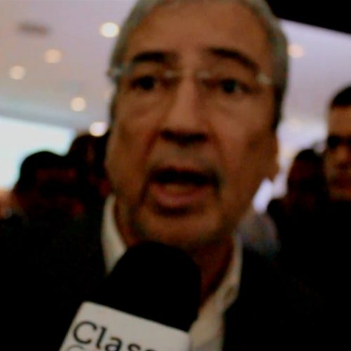 Imbassahy desconversa sobre possível ida para o PMDB; assista