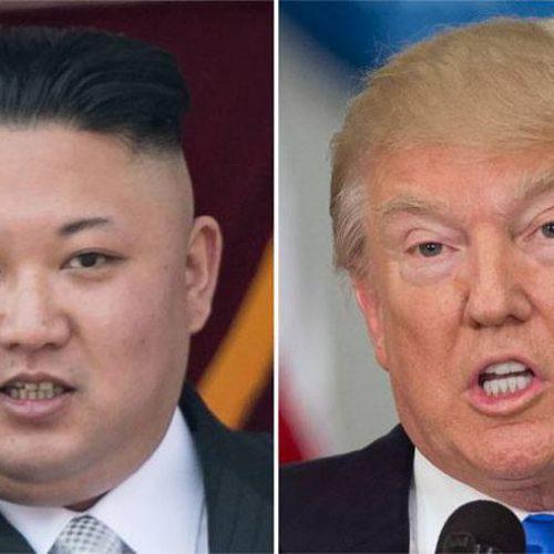 Coreia do Norte: Insulto de Trump torna ataque contra EUA inevitável