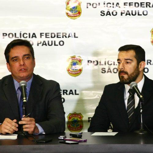 """""""Irmãos Batista têm personalidade voltada para crime"""", afirma PF"""