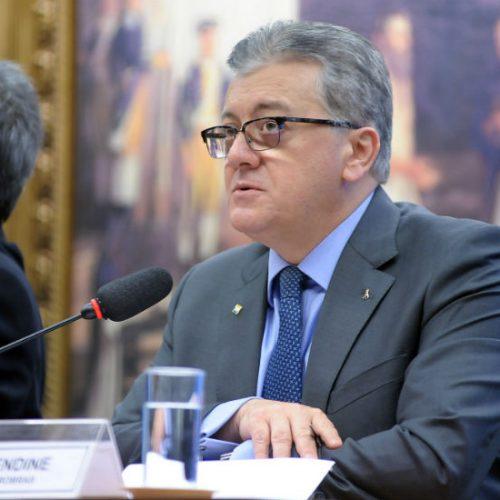 JBS diz que ex-presidente do BB e Petrobras pediu R$ 5 milhões