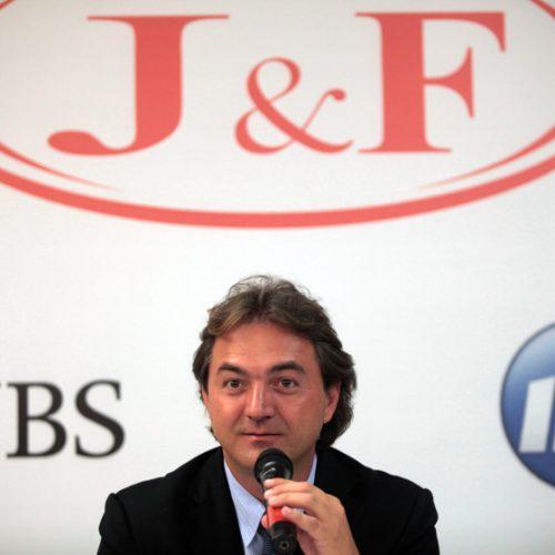 J&F diz não poder dar detalhes de anexos das delações entregues à PGR