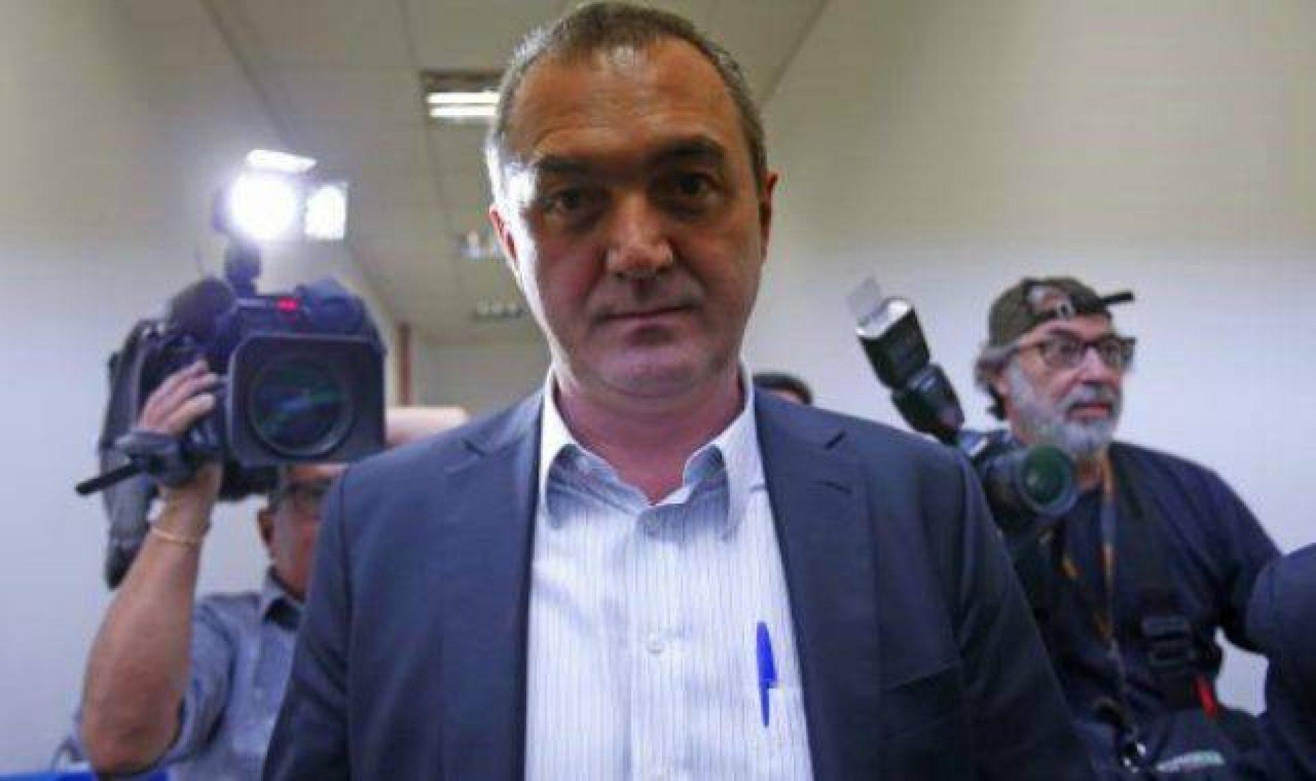 Janot quer revogar o perdão judicial de Joesley e avalia prisão