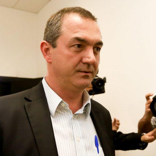 Joesley chama Janot de covarde por ter rescindido acordo de delação