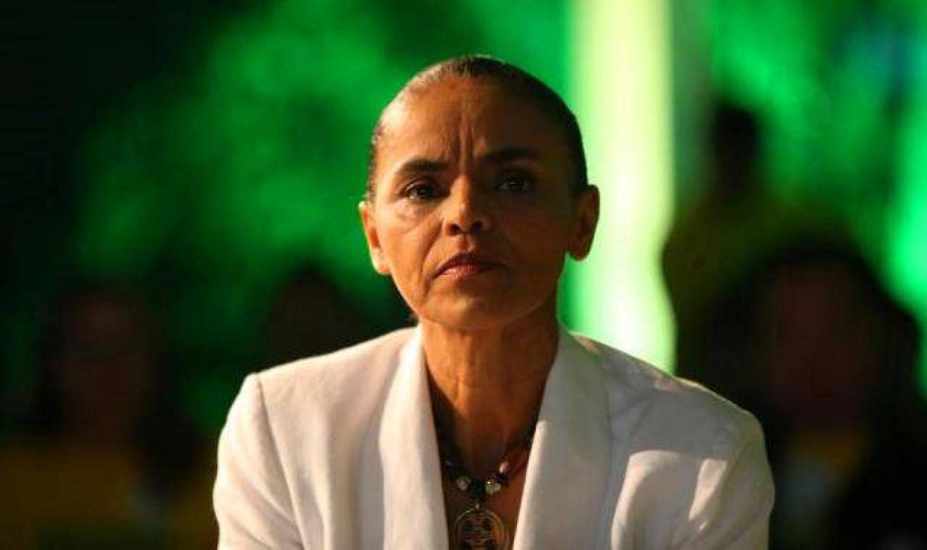 Marina Silva sai da toca e diz que eleição de 2018 será a mais difícil