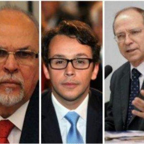 Na mira! Janot denuncia Roberto Britto, Mário Negromonte Jr e Mário Negromonte por suspeita de participação em corrupção na Petrobras