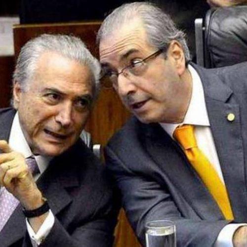 Ministros, ex-ministros e aliados de Temer receberam mais de R$ 100 milhões