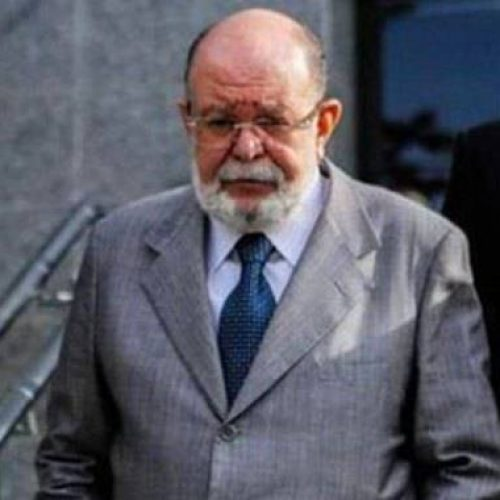 Moro manda Léo Pinheiro para prisão em 2ª instância