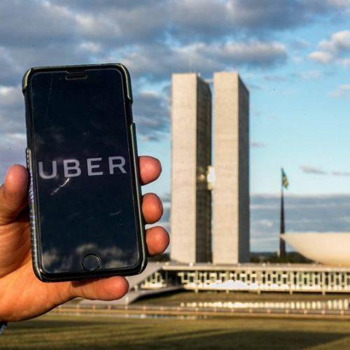 Senado vota proposta que pode mudar regras para motoristas de aplicativos