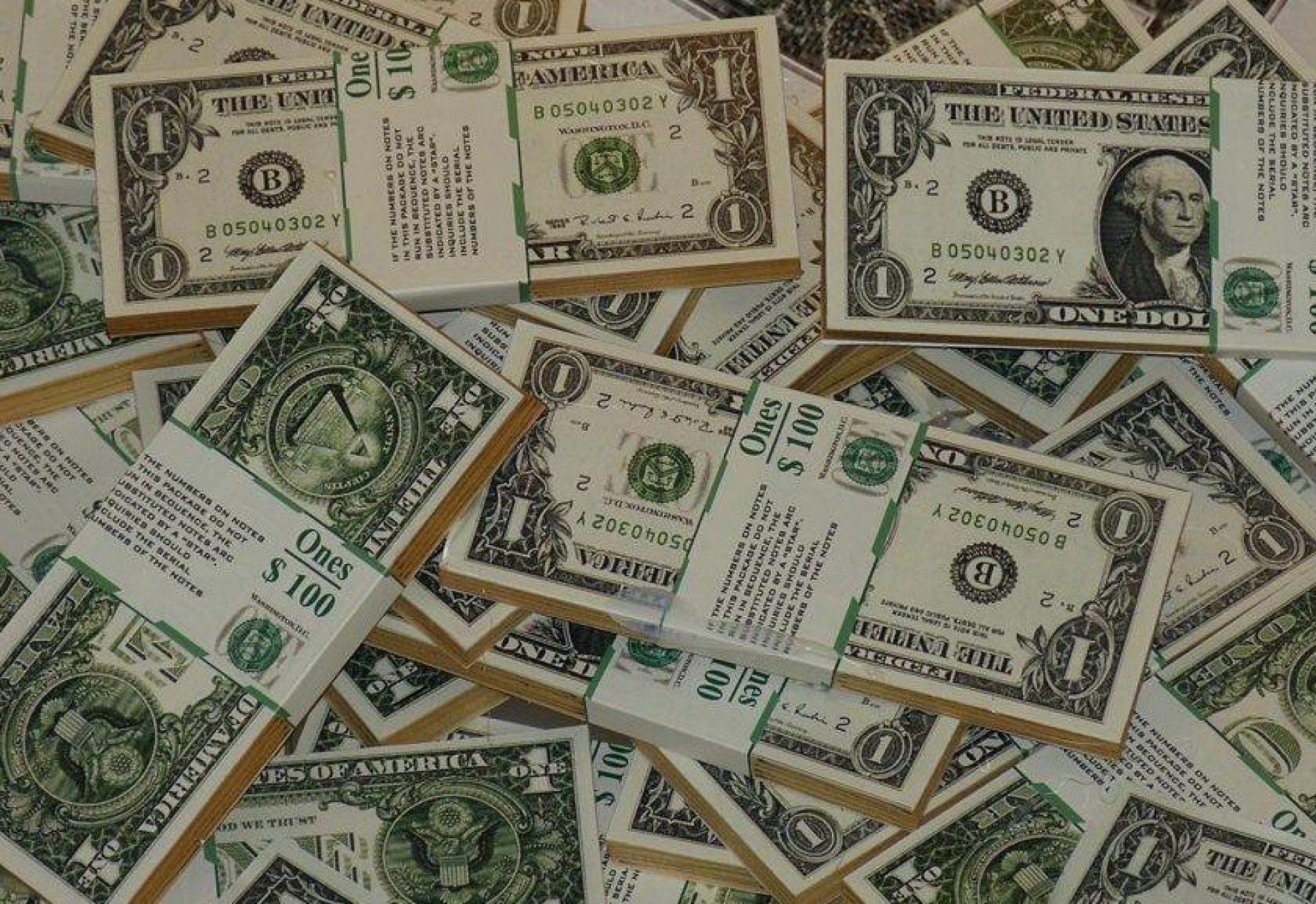Dólar fecha no maior valor em 11 meses em dia de julgamento no Supremo