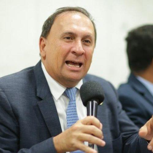 PSDB coloca João Gualberto como titular da CCJ