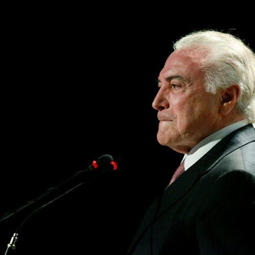 Planalto questiona acordo da PGR com Funaro e fala em perseguição