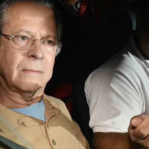Relator quer aumentar pena do ex-ministro Dirceu para 41 anos