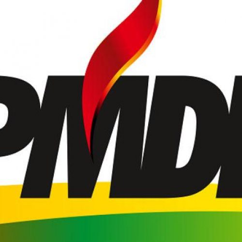 Repaginada no logotipo do PMDB vai custar R$ 30 mil