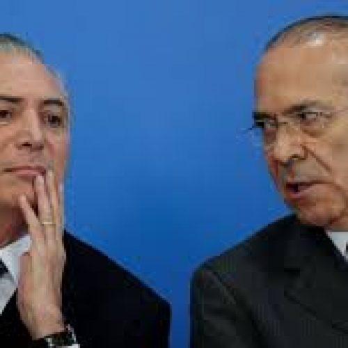Eliseu Padilha vai coordenar transição de governo, diz Temer a ministros