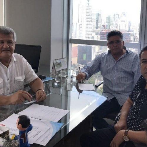 """Bacelar questiona dívida """"impagável"""" de Barra do Choça"""
