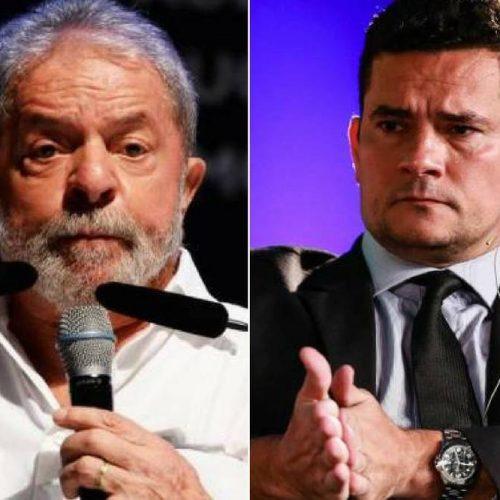 Moro manda PF descobrir autor da fórmula de propina atribuída a Lula