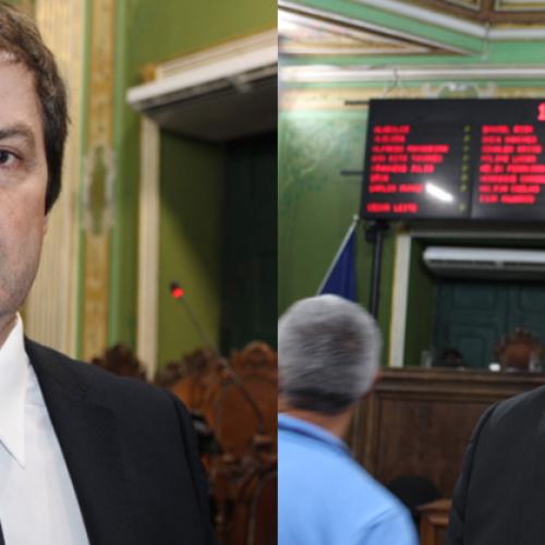 Câmara de Salvador: Líderes comentam aprovação do projeto que delimita bairros de Salvador; assista