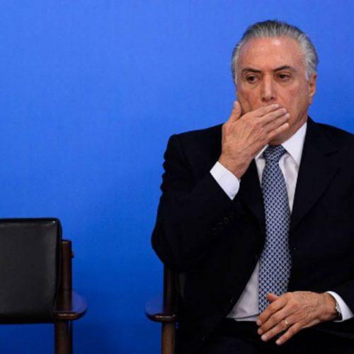 Além de Temer, delação de Funaro vai atingir ex-ministros Geddel e Henrique Alves