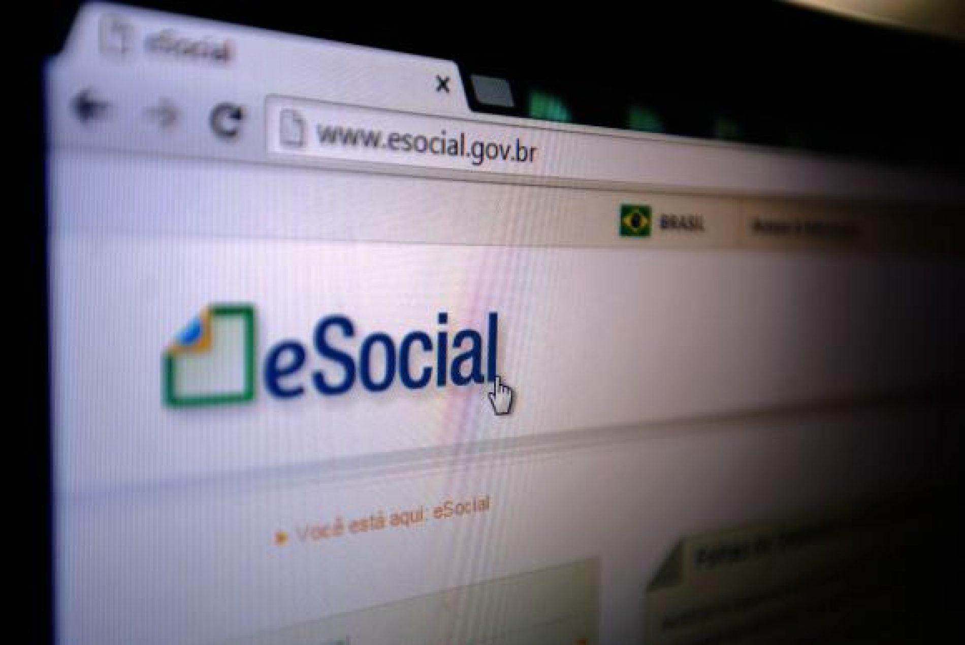 Empregadores domésticos têm até hoje para pagar guia de setembro do eSocial
