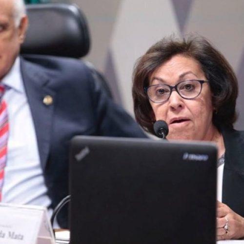 Comissão mista aprova relatório de Lídice à MP 784 do sistema financeiro