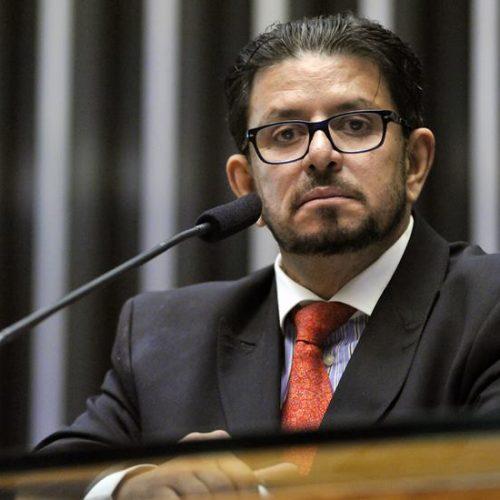 Fábio Ramalho diz que MP do Refis será votada na quarta