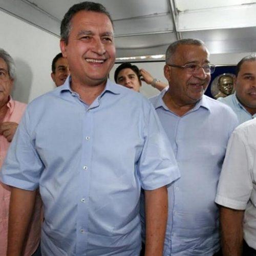 Em Itabuna, Rui visita Exposição Agropecuária e anuncia duplicação da rodovia Ilhéus-Itabuna