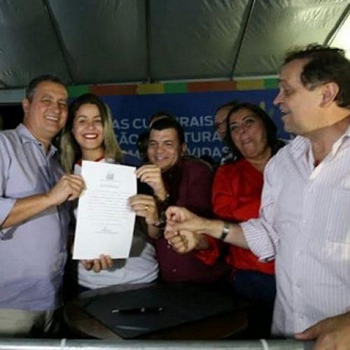 Rui lança projeto Escolas Culturais em Juazeiro