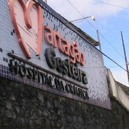 ALBA amplia convênio com Hospital Martagão Gesteira