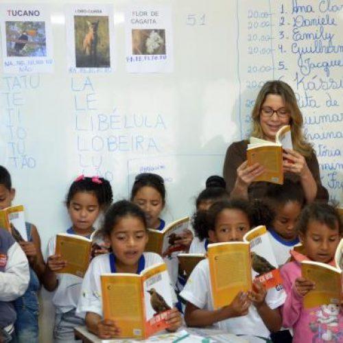 Brasil pode levar 76 anos para adequar nível de leitura de todos os alunos