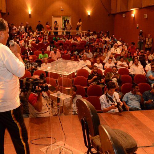 Salvador: Câmara Itinerante discute demandas do Subúrbio