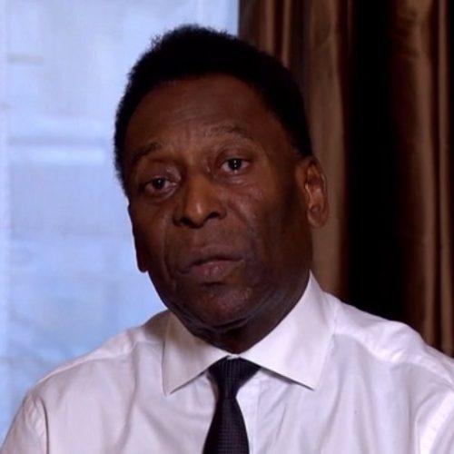 Com dores, Pelé falta a entrevista de divulgação do filme de sua vida