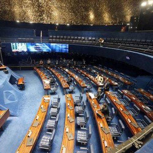 Congresso promulga emenda que veda coligações e restringe propaganda