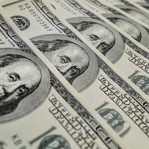 Dólar tem nova alta causada por desgaste entre Temer e Maia