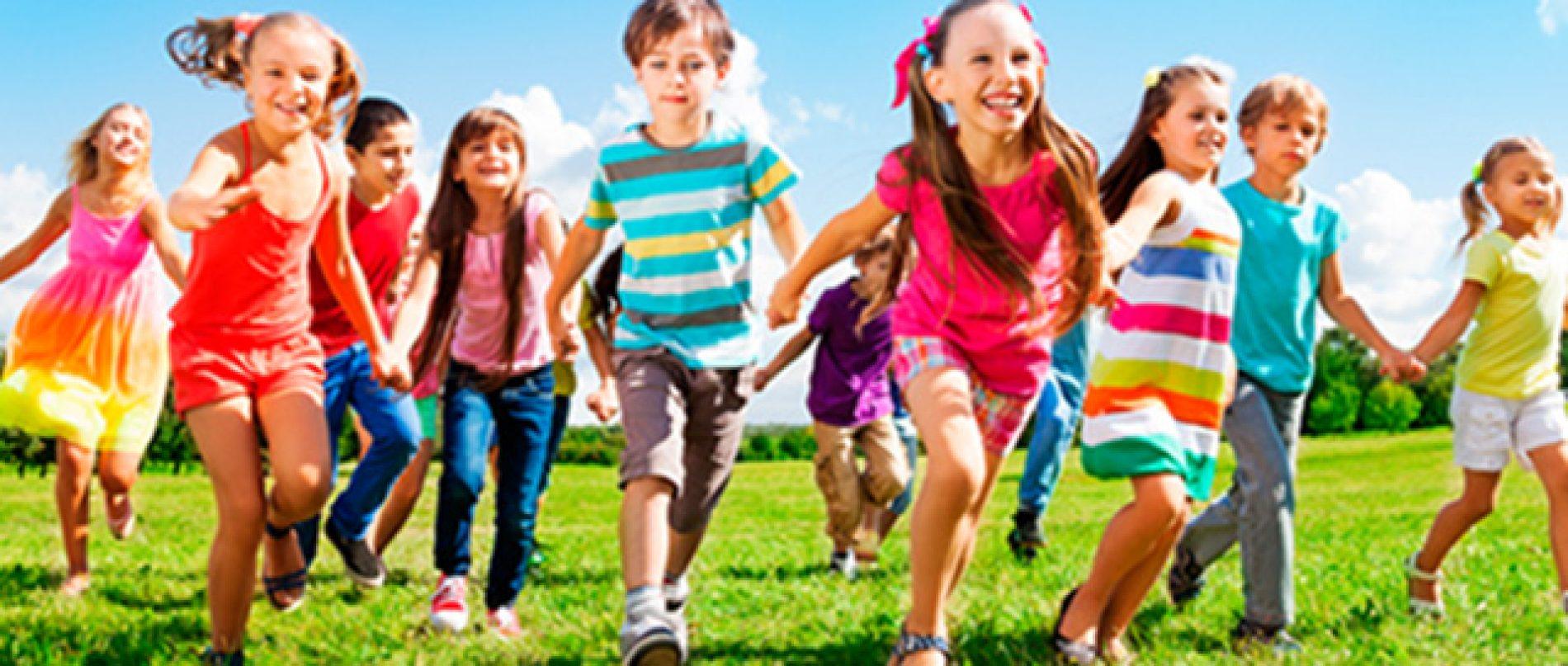 12 de Outubro : Abrace Camaçari realiza programação no Dia das Crianças