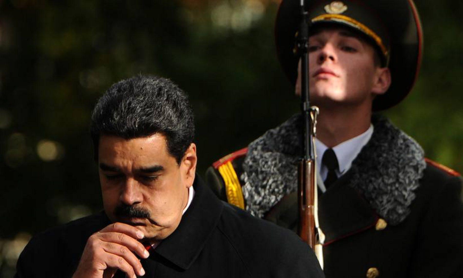 Em delação, executivo diz que Maduro recebeu US$ 35 milhões da Odebrecht