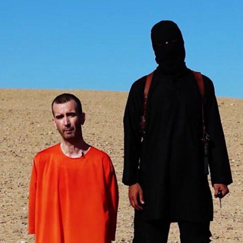 Estado Islâmico executou mais de 5 mil pessoas na Síria, diz estudo