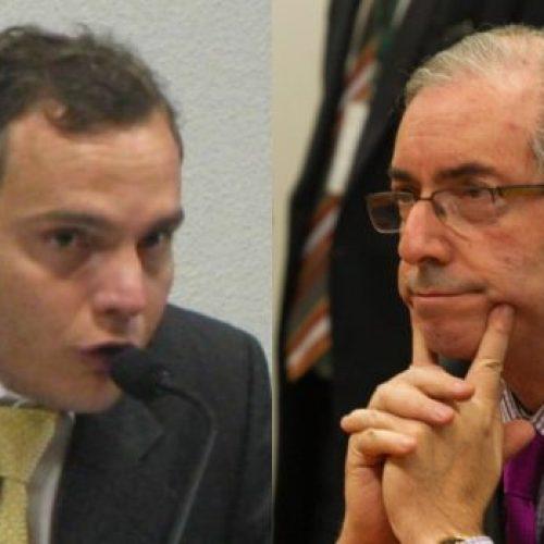 Em vídeo, Funaro cita novo doleiro e dá detalhes de relação com Cunha