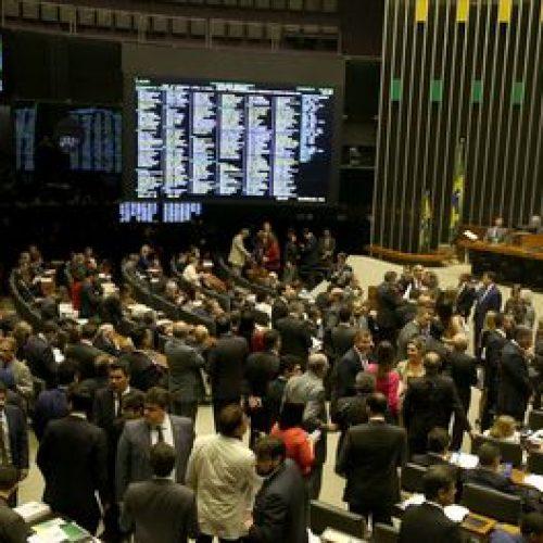 Fundo público para financiamento de eleição é aprovado na Câmara