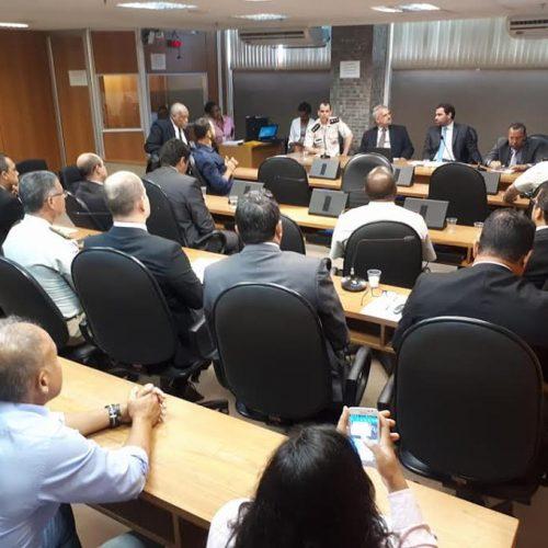 Bahia: Galo defende investimentos em tecnologia para reduzir assaltos a bancos