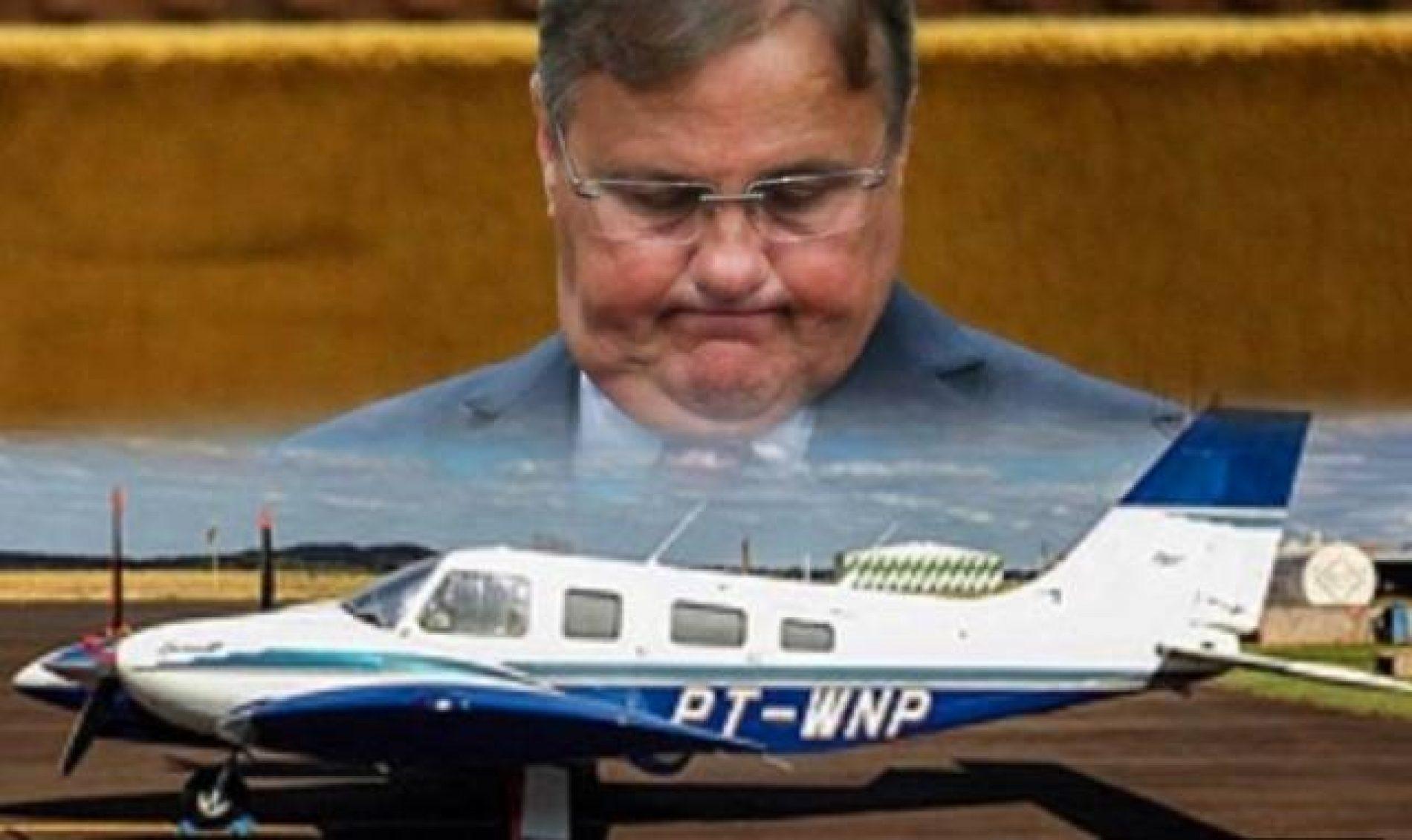 Geddel comprou avião por R$ 210 mil e vendeu para JBS por 700 mil reais