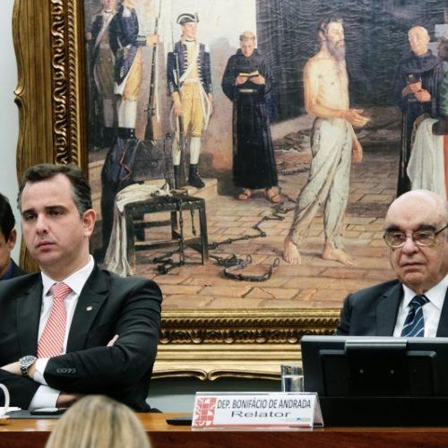 Governistas esvaziam CCJ e só oposição discursa a favor de denúncia contra Temer