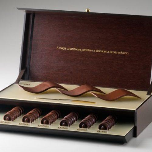 Governo de Michel Temer gasta R$ 8 mil em 7 caixas de bombons de luxo